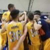 Chiusura di stagione positiva per la Samurai Basket Aprilia Under