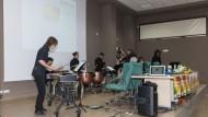 """Musica e scuola, ieri il convegno nazionale """"DO.MU.S."""" all'istituto Rosselli"""