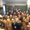 Samurai Basket: semifinale al torneo Primavera