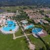 Resort Vivosa: benessere al mare