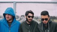 Il Valzer del Pesce Freccia: arriva il nuovo singolo de i FRiCS