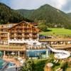 Sonnwies family resort: un luogo dove i bambini si divertono e i genitori si riposano