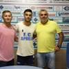 Il brasiliano De Marchi sbarca all'Aprilia Calcio