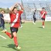 L'Aprilia Calcio di scena in Sardegna