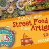 Lo Street Food torna ad Aprilia dopo il successo dello scorso anno