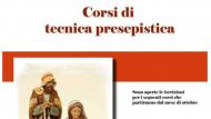 Nuovi corsi di tecnica presepistica al quartiere Toscanini