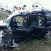 Tre feriti in Via dei Rutuli nell'incidente di ieri sera