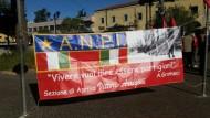Attacco alla CGIL di Roma e Milano: lo sdegno dell'ANPI Aprilia.