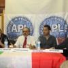 """APL continua la sua campagna elettorale """"quartiere per quartiere"""""""