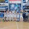 United Aprilia, ottimo periodo per la società apriliana di Calcio a 5