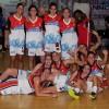 Grande gara della Virtus basket femminile: battuto il Viterbo primo in classifica