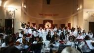 Mercoledì 19 dicembre il tradizionale Concerto di Natale dell'istituto Gramsci