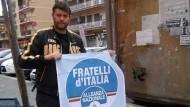 """Fratelli d'Italia: """"Perché non è stata la politica a presentare il ricorso?"""""""