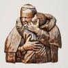 Due opere di Ignazio Colagrossi inserite nella Collezione Sgarbi