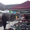 Centro in festa per il mercatino della terza domenica
