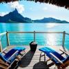 Bora Bora, un Paradiso Tropicale!