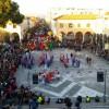 Chiusura in grande stile del 50° Carnevale Apriliano