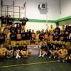 Samurai Basket Aprilia al comando in tre campionati