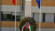 Il 18 febbraio l'anniversario dell'inaugurazione del Monumento ai Caduti dello Sbarco Alleato.