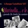 Le donne cantate da Fabrizio De Andrè: a Latina si festeggia anche oggi l'8 marzo