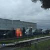 Incidente con mezzo pesante, Pontina bloccata verso Roma