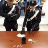 Detenzione di droga e armi, arrestati dai Carabinieri due apriliani