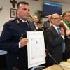 Cittadinanza Onoraria alla Polizia Stradale: in mattinata cerimonia ufficiale in Comune