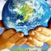 Oggi Giornata Mondiale della Terra