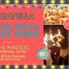 In allestimento la quarta tappa romana del Festival dello Street Food