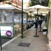 Occupazione suolo pubblico: esposto di un cittadino contro alcuni commercianti