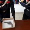 Deteneva illegalmente una pistola oggetto di furto, arrestato un 44 enne