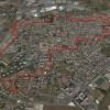 """6 km di camminata per riscoprire la città come """"palestra naturale"""""""