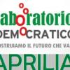 Arriva ad Aprilia il Laboratorio democratico LABDEM