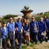 Le rondini di Aprilia alle ville Tuscolane per il 25 aprile