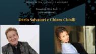 Salvatori e Chialli ad Aprilia per una conferenza sul canto nella storia della musica