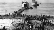 Aprilia: oggi le celebrazioni per l'anniversario dall'inaugurazione del Monumento per i Caduti dello Sbarco Alleato.