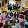 L'educazione stradale arriva nella scuola dell'infanzia di Campo di Carne