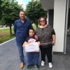 """""""Acondroplasia Insieme per crescere Onlus"""" dona una targa a Rida Ambiente"""