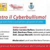 Lotta al cyberbullismo: venerdì incontro in Comune per tutte le scuole