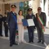 Festa della Repubblica, due le Onorificenze consegnate dal Sindaco di Aprilia