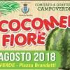 Il prossimo week-end festa del cocomero a Campoverde