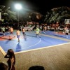Il Parco Friuli si prepara per la finalissima del Downtown basket 2018