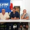 Salvatore Lax nuovo coordinatore della Lega ad Aprilia
