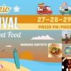 Anzio pronta ad ospitare il Festival dello Street Food