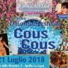 La Gogna pronta ad ospitare l'Original Festival del Cous Cous