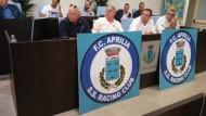 """Racing Aprilia: """"Nessun trattativa per la cessione della società""""."""