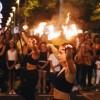 Cisterna, Piazza XIX Marzo gremita per il Fap Live show