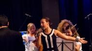 Il Soprano Eleonora Croce premiata al Concorso Internazionale Caruso