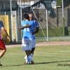 L'Aprilia Racing Club vince il derby con il Latina con un gol dell'ex Olivera