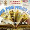 Torna Books for Peace concorso letterario che raccoglie i migliori scritti su temi sociali